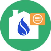 icone facture gaz - web